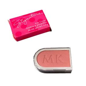 Mary Kay Cranberry Ice Signature Eye Color